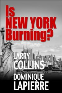 Is New York Burning