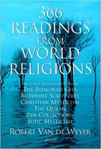 366 Readings from World Religions