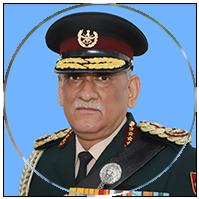 Gen. Bipin Rawat