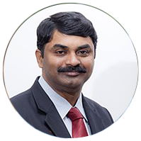 Dr Satish Reddy